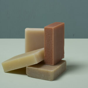 Summer Sunshine Shampoo bar