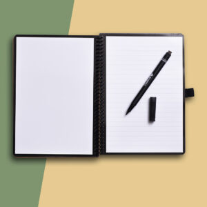 Eindeloos Notitieboek