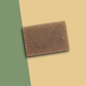 Milk & Honey Baby Soap & Shampoo Bar