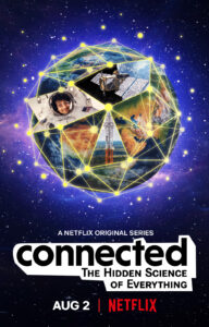 connected netflix serie blog